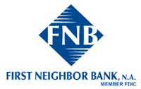 Decoration Only - First Neighbor Logo